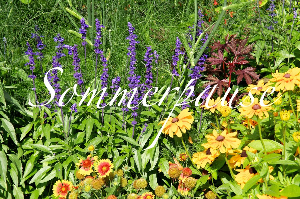 Sommerpause